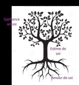 arbre estime de soi